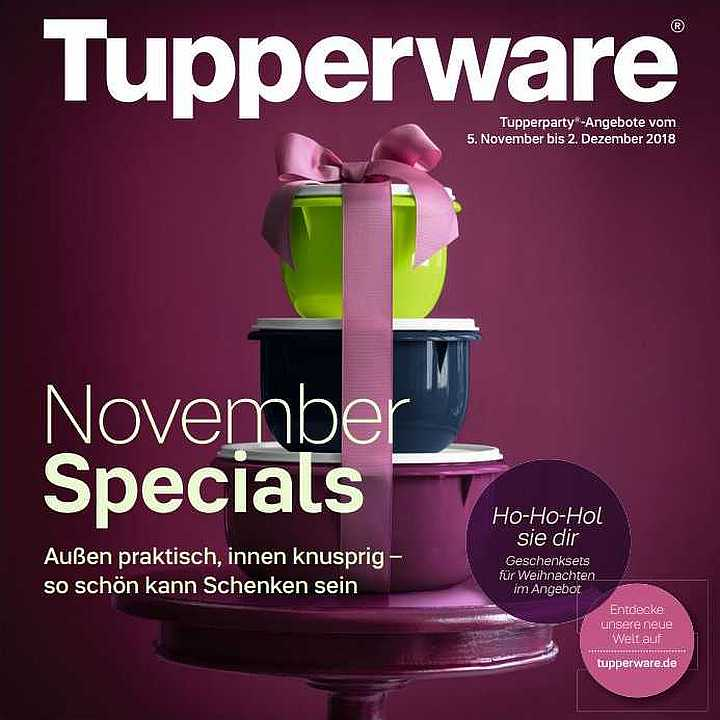 Die November-Specials – Die Klassiker sind zurück