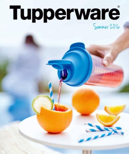 Ein neuer Tupperware-Katalog kommt – Das fliegt raus!