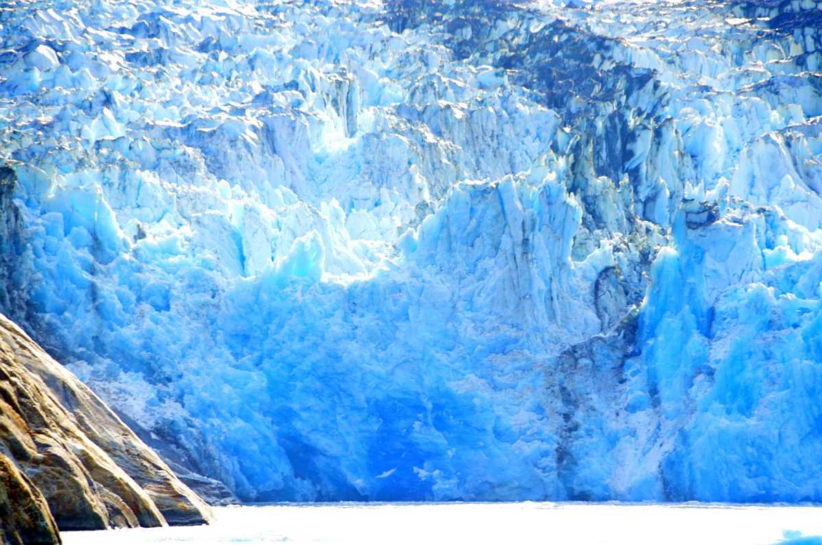 Ein Urlaubsrückblick (6) – Tracy Arm Fjords